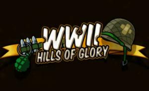 Hills of Glory : WWII sur Vita