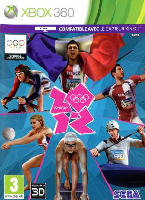 Londres 2012 : le Jeu Officiel des Jeux Olympiques sur 360