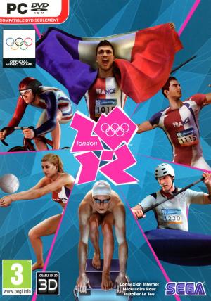 Londres 2012 : le Jeu Officiel des Jeux Olympiques sur PC
