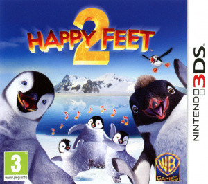 Happy Feet 2.EUR-3DS-VENOM