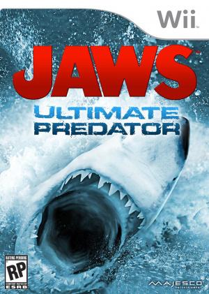 Jaws : Ultimate Predator sur Wii