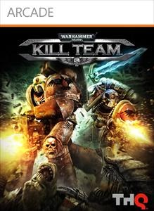 Warhammer 40.000 : Kill Team sur 360