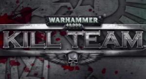 Warhammer 40.000 : Kill Team sur PS3