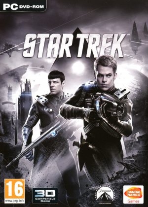 Star Trek sur PC