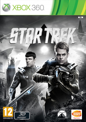 Star Trek sur 360