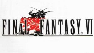Final Fantasy VI sur PS3