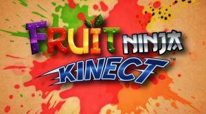 Fruit Ninja Kinect sur 360