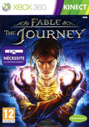 Fable : The Journey sur 360