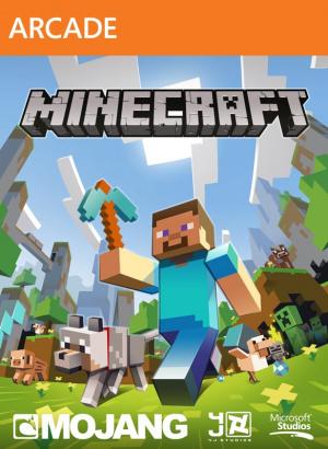 Minecraft sur 360