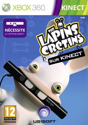 Les Lapins Crétins Partent en Live sur 360