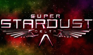Super Stardust Delta sur Vita