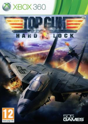 Top Gun : Hard Lock sur 360