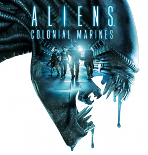Aliens : Colonial Marines sur WiiU