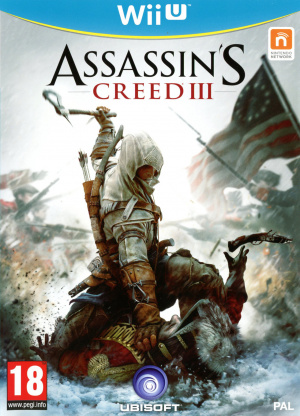 Assassin's Creed III sur WiiU