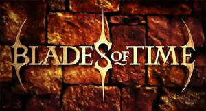 Blades of Time sur 360