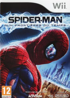 Spider-Man : Aux Frontières du Temps sur Wii