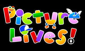 Picture Lives sur 3DS