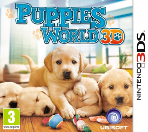 Puppies World 3D.EUR-3DS-ABSTRAKT