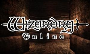 Wizardry Online sur PC