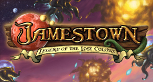 Jamestown sur PC