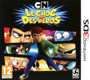 Cartoon Network : Le Choc des Héros.EUR.3DS-CONTRAST