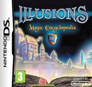 Magic Encyclopedia 3 sur DS