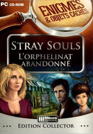 Enigmes & Objets Cachés : Stray Souls : l'Orphelinat Abandonné sur PC