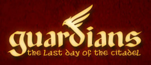 Guardians : The Last Day of the Citadel sur iOS