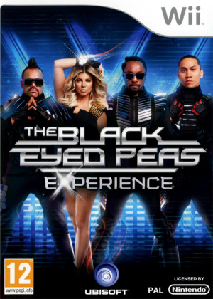 The Black Eyed Peas Experience sur Wii