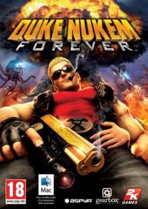 Duke Nukem Forever sur Mac