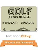 Golf sur 3DS