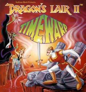 Dragon's Lair II : Time Warp sur PS3