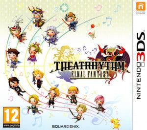 Theatrhythm Final Fantasy [CIA]