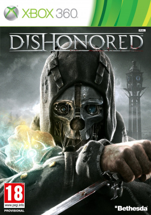 Dishonored sur 360