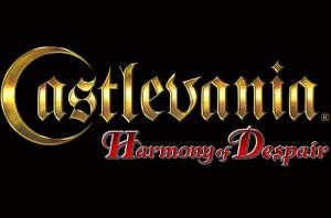 Castlevania : Harmony of Despair sur PS3