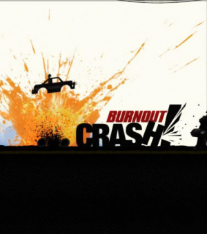 Burnout Crash! sur PS3