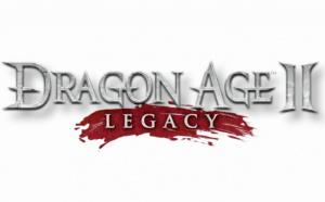Dragon Age II : Legacy sur Mac