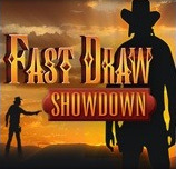 Fast Draw Showdown sur PS3