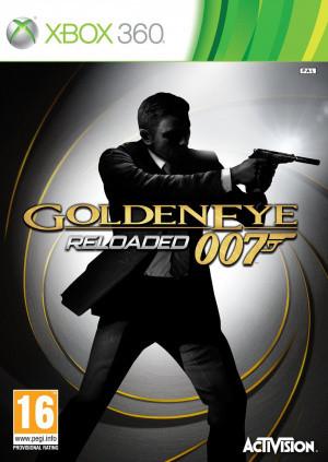 GoldenEye 007 Reloaded sur 360