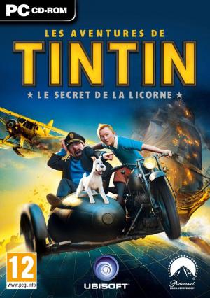 Les Aventures de Tintin : Le Secret de la Licorne sur PC