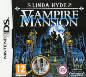 Linda Hyde : Vampire Mansion