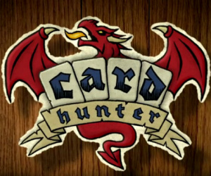 Card Hunter sur Web