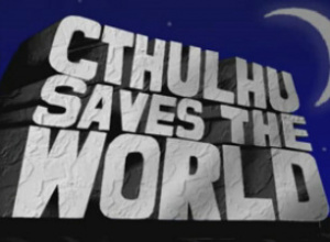 Cthulhu Saves the World sur PC