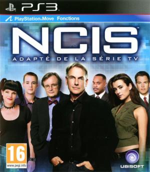 NCIS sur PS3