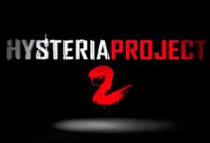 Hysteria Project 2 sur PSP