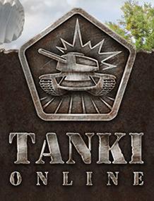 Tanki Online sur Web