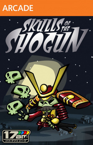 Skulls of the Shogun sur 360