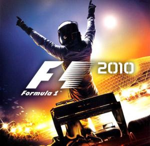 F1 2010 sur iOS