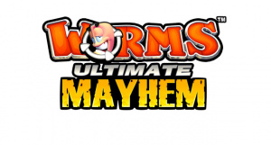 Worms Ultimate Mayhem sur PS3