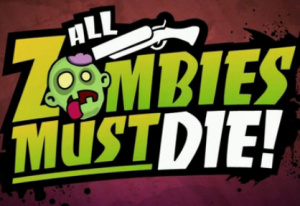 All Zombies Must Die! sur PC
